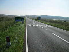 cat and fiddle route
