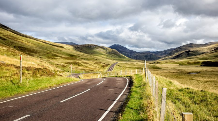 A Guide To The Most Scenic Roads In Yorkshire